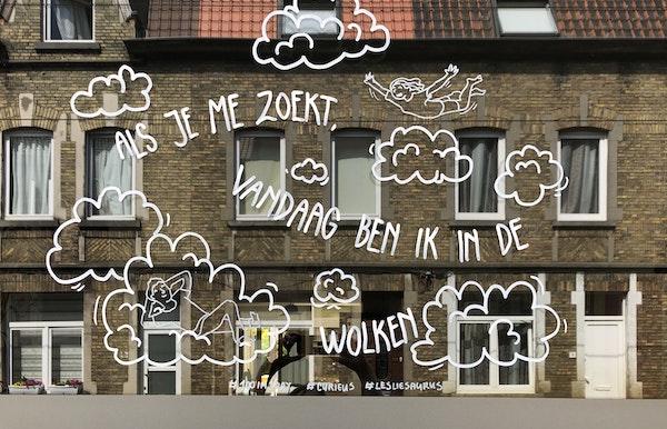 Vensterverhalen @ Sint-Jozefsinstituut Borsbeek
