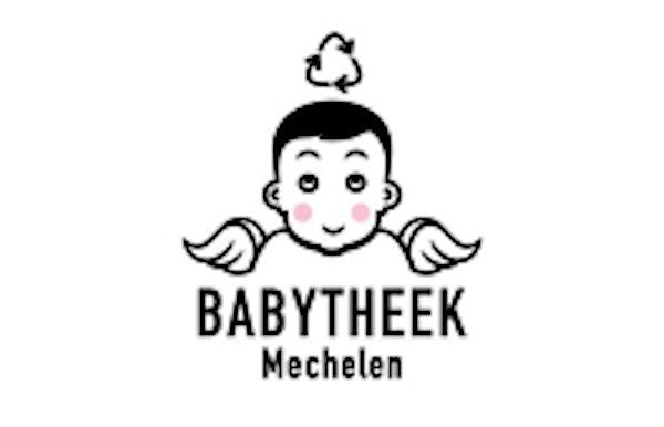 Babytheek Mechelen zet de deuren open