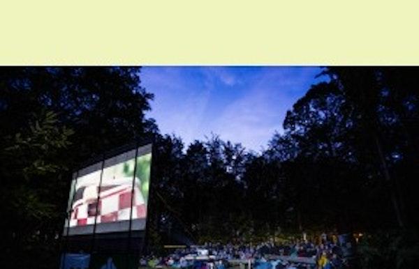 """Film in het Bos: """"Coco"""" - gratis filmvoorstelling"""