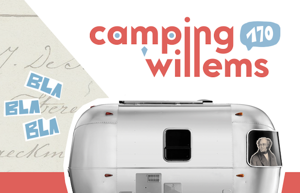 Camping Willems in Sint-Truiden