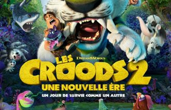 The Croods 2 (NL versie)