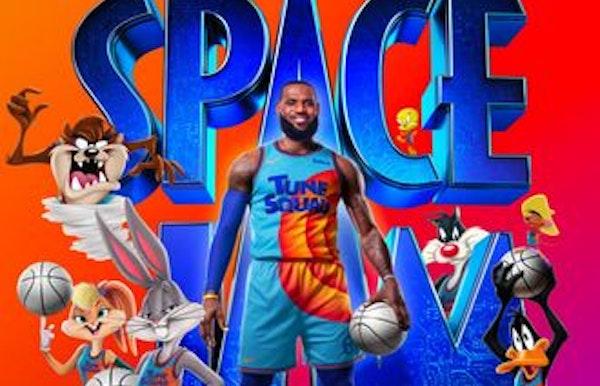 Space Jam : A New Legacy (NL versie)