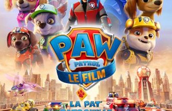 Paw Patrol Movie (NL versie)