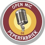 Open Mic  De Peperfabriek