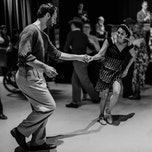 Lindy Hop Summer Edition