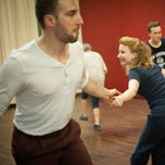 Lindy Hop: Easy steps for happy dancers