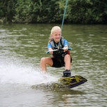 Wakeboarden en Fun