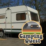 Berenbende: Escape game: Camping Quest Challenge (*)