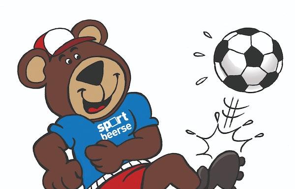 Voetbalweek (geboortejaar 2005-2016)