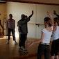 Activak jeugdvakanties – Dansstage