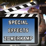 Activak jeugdvakanties – Special Effects Movie Mania
