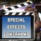 Activak jeugdvakanties – Special Effects Movie Mania