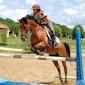 Activak jeugdvakanties – Paardrijden springkamp