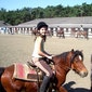 Activak jeugdvakanties – Paardrijden westernstijl