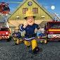Kidskriebels – Brandweerman Sam kamp