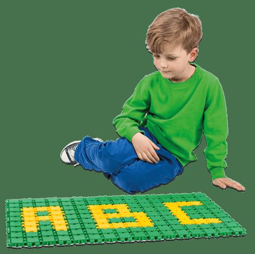 Kidskriebels – Clics-kamp