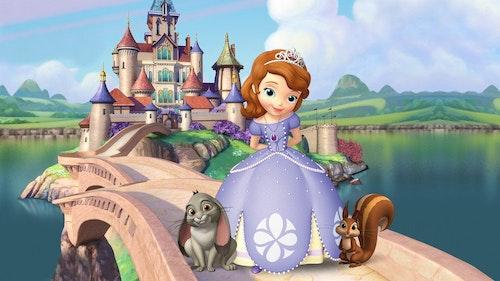 Kidskriebels – Ridders en Prinsessenweek
