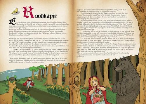 Kidskriebels – Sprookjesfestival