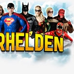 Kidskriebels – Superhelden week