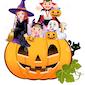 Halloweenfeestje