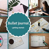 Bullet journal - getting started!