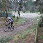 Mountainbike avondtocht