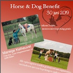 Horse & Dog Benefit for Kids