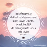 Open Mindfulness Sessie