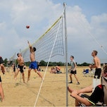 Beachvolleybaltornooi MSVT