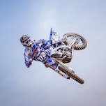 Internationale motocross