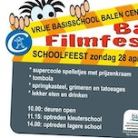 Schoolfeest VBS Centrum