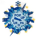 Fairtrade ontbijtbuffet met prijsuitreiking Pop-up Europa in Balen