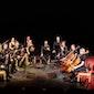 Strings on Fire - GEANNULEERD