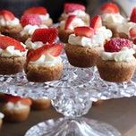 Dessertjes: Ouder/Kind-workshop (7+)