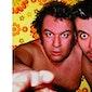 Wim Opbrouck & Ron Reuman