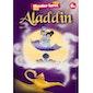 Theater Terra - Aladdin (6+) (wachtlijst!)