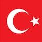 Turbulent Turkije