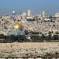 Jeruzalem - Stad op de heuvel
