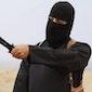 In het hoofd van de Jihadi