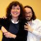 David Troch & Sylvie Marie - Poëziepingpong