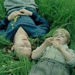 FILM: BECOMING ASTRID