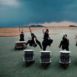 TAGO: KOREAN DRUM