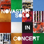 NOVASTAR SOLO: WORD'S OUT TOUR