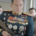 FILM: THE DEATH OF STALIN