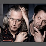 THE SCABS: FORTY YEARS - THEATERTOUR