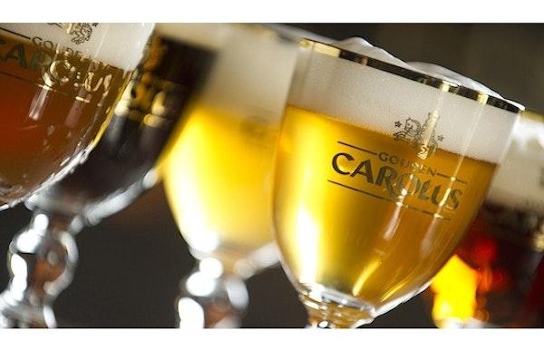 Bier en foodpairing