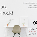 Opruimcoach, Nele Colle