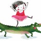 KUNSTENDAG VOOR KINDEREN: Rita en Krokodil / Siri Melchior (vanaf 3 jaar)
