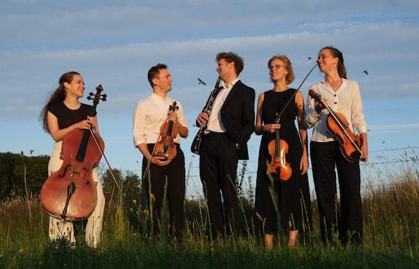Aperitiefconcert: Firgun Ensemble - ONLINE