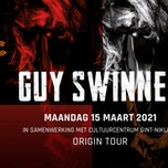 Origin Tour - Guy Swinnen